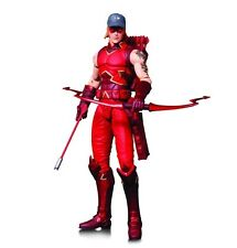 Dc Comics Collectibles Red Hood And The Outlaws ARSENAL New 52 Figure 17Cm