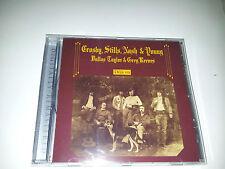 cd musica crosby stills nash young deja vu remastered