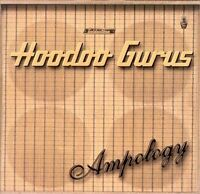 Hoodoo Gurus Ampology 2CD [From 'Leilani' to 'The Real Deal'] {UK version}