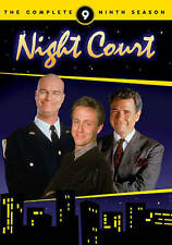 Night Court: The Complete Ninth Season,New DVD, ,