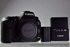 Canon EOS 7D Marca II 20.2MP Cuerpo de la Cámara Digital Excelente