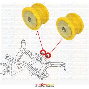 Subaru silent bloc différentiel arrière Sport, 41322AE011 41322AE012 41322AE013