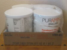 Puramino Infant Formula Dha/Ara, 4 cans X 14.1oz, exp Aug 2022, Freshest Cans!