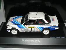 Schuco 1:43 05525 Opel Ascona B400 NEW