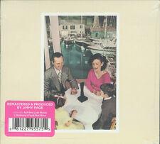 Led Zeppelin. Presence (2015) New & Sealed