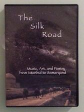 The Silk Road music art and poetry from istanbul to samarqand Dvd