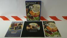Tim Burton´s The Nightmare Before Christmas Oogie´s Revenge Playstation 2 PS2