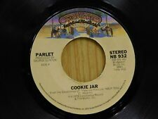 Parlet 45 COOKIE JAR / ARE YOU DREAMING - Casablanca M-/VG++