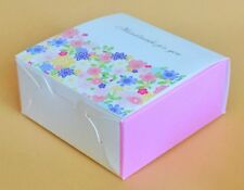 Bakery Box ,Cupcake box Cake box Gift box Cookies box (set of 12)