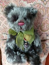More details for charlie bear isabelle collection ivy
