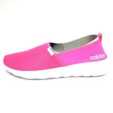 Adidas Lite Racer Slip On Pink optical B-Grade/White Box Damen Schuh Gr. 42 2/3