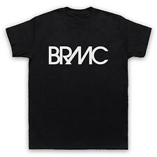 BRMC BLACK REBEL MOTORCYCLE CLUB UNOFFICIAL ROCK GIG T-SHIRT ADULTS & KIDS SIZES