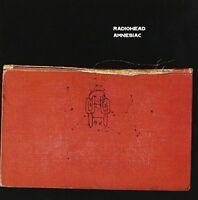 Radiohead Amnesiac (2001)  [CD]