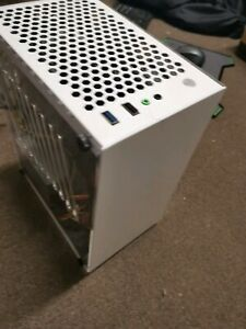 Budget Gaming Desktop Mini ITX PC i3-10105F/16G RAM/500GB SSD/GTX1060