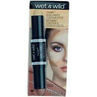 Wet n Wild MegaGlo Dual-Ended Contour Stick, Light/Medium 751A, 0.28 oz