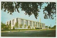 Unused Postcard Museum of History and Technology Smithsonian Washington DC