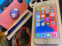 Apple iPhone 8 (64gb) Verizon World-Unlocked (A1905) OtterBox: MINT {iOS13}88%