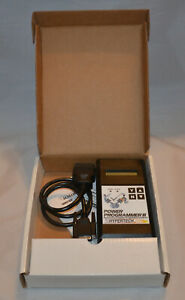 Used Hypertech Programmer III #30029 Tuning Computer (W/ Cords and Box) GM Chevy