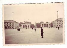 Foto München Königsplatz Fuehrerhaus Ehrentempel 40-er Jahre