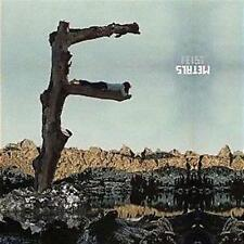 FEIST Metals LIMITED EDITION CD NEW