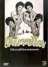 The Shirelles - Will You Still Love Me Tomorrow (DVD, 2005)