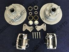 Galvanised Hydraulic Disc Brake Kit! Trailer Parts