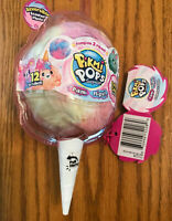 Pikmi Pops Surprise Cotton Candy Series-Pompom-New-SHIPS FREE