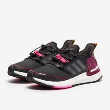 Adidas Ultraboost frío Listo Para mujeres Tenis de refuerzo de atléticos de entrenamiento Running Shoe