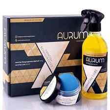 Aurum Performance nanoClay Reinigungs-Set inkl. Knete und Gleitmittel