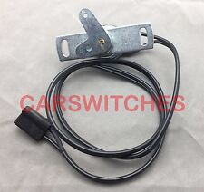 1965-1967 Pontiac Passenger GTO 4 Spd MANUAL TRANS BACKUP LIGHT SWITCH BU1993309