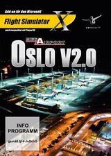 Mega Airport Oslo V2.0 FSX/P3D