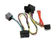 VW JETTA TRANSPORTER Parrot Bluetooth ISO Harnais câblage MUET fil sot-976 NEUF