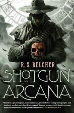 The Shotgun Arcana Golgotha, No. 2