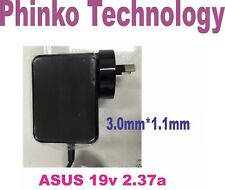 NEW AC Adapter Charger for Asus Ultrabook Zenbook UX21E UX31E, 19V 2.37A...