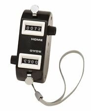 Champion Home/Road Dual Baseball And Softball Pitch Tally Counter