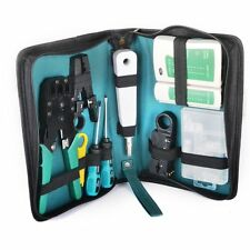 Network Tool Kit 8 in 1 Professional Network Computer Maintenance Repair Tools