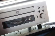 Sony SCD-X501ES ES Range High End SACD Super Audio CD & CD Compact Disc player