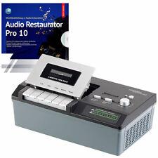 Usb-kassettenrecorder Ucr-2200 Zum Abspielen & Digitalisieren