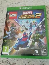 Excelente Estado (Lego Marvel-Super Heroes 2) brillante XBOX ONE