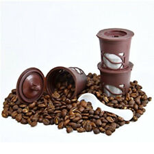 New listing 3-Pack: Reusable Coffee Filter Pods for Single-Serve Keurig Brewers