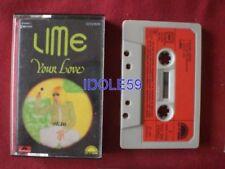 Cassettes audio love