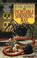 The Incredible Shrinking Man-ExLibrary