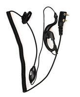 Baofeng Walkie Talkie Mic Headset K Type Earphone for UV-5R UV 5R UV-5RE