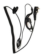 Baofeng Walkie Talkie Mic Headset K Type Earphone for UV-5R UV 5R UV-5RE