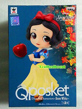 Banpresto Q posket Disney Characters Vol 3 -Snow White- Figure (A) [ IN STOCK ]