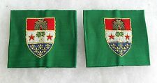PENNS 28TH INF DIV UNIT 110TH INF REGT OCCUPATION OF GERMANY WOVEN DI