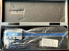 Brown Sharpe Digital Cal Plus Model 599 579 3 6 Universal Caliper Micrometer