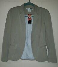 NEW with Tag necessary objects women's blazer