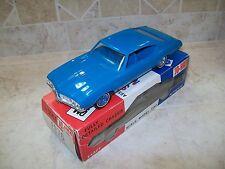 1970 Olds 442 Pomo w/box