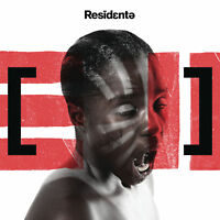 Residente - Residente CD Sealed ! New !